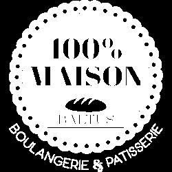 100% Maison - Baltus - Le luxe de la gourmandise